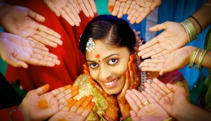 Wedding photographers in trichy