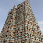 Srirangam Temple Closing Time
