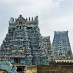 Srirangam Temple Images Photos Gallery