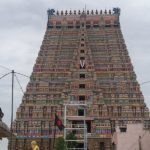 Srirangam Temple Address
