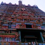Srirangam Temple History in Tamil Temple Timings
