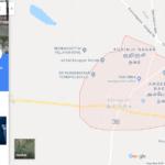 Alangudi Pudukkottai Map