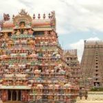 Srirangam Temple Abhishekam