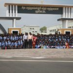 Pudukkottai Medical College Images
